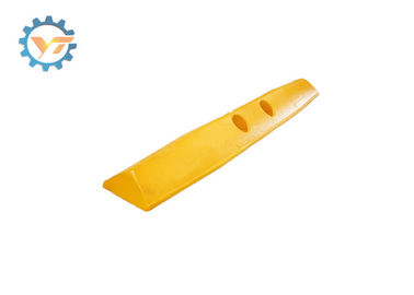 Yellow Swamp Shoes Track Link Assembly Bulldozer Swamp Track Shoes for Sale supplier
