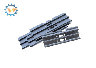 Corrosion Resistance Track Shoe Plate Crawler Machinery Excavator Spare Parts