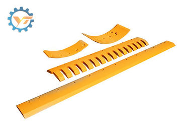 Long Life Wear Parts 6Y3840 Bulldozer Equipment Parts Replacement Grader Blade supplier