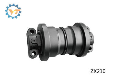 EX200-5 HITACHI Bottom Track Rollers Friction-welding OEM Parts supplier