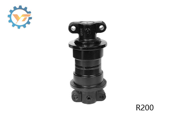 R200 Excavator Undercarriage Parts Mini Bottom Track Rollers