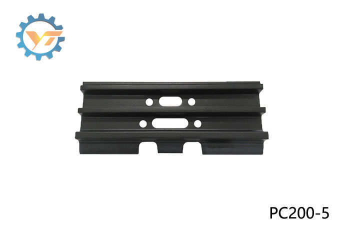 Corrosion Resistance Track Shoe Plate Crawler Machinery Excavator Spare Parts supplier