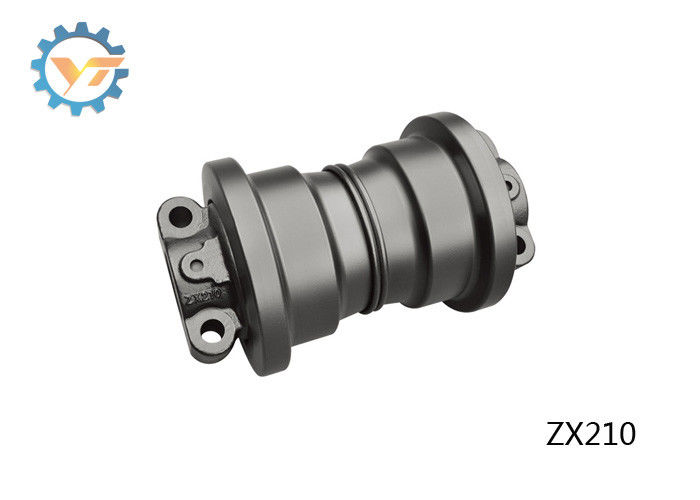 ZX210 Friction Welding Bottom Track Rollers OEM Excavator Spare Parts