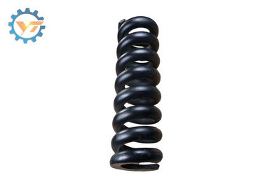 China Heat Treatment Process Excavator Recoil Spring Heavy Machine Undercarriage Parts distributor