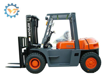 China 5 Ton Capacity FD50 Warehouse Lifting Equipment Forklift Material Handling distributor